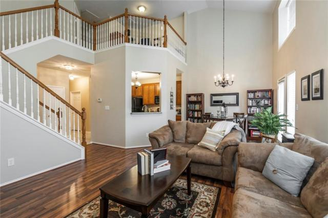 8609 Forest Highlands Drive, Plano, TX 75024 (MLS #14041388) :: The Heyl Group at Keller Williams
