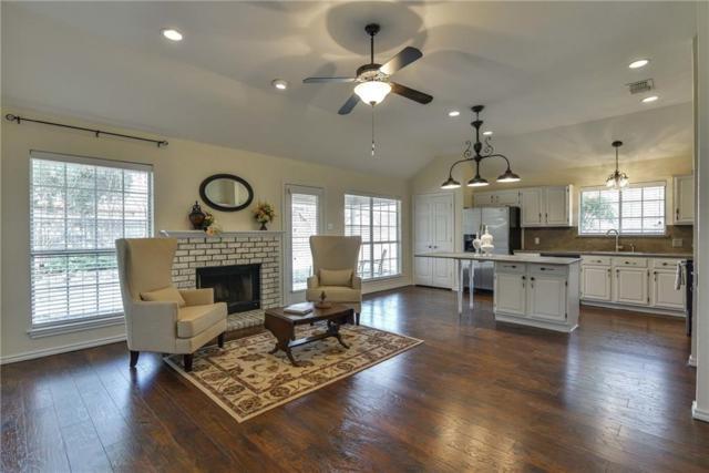 1428 Highland Drive, Mansfield, TX 76063 (MLS #14041399) :: Century 21 Judge Fite Company