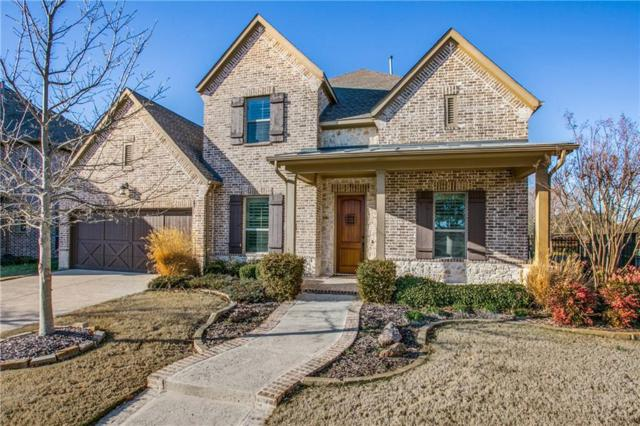 13590 Mossvine Drive, Frisco, TX 75035 (MLS #14041405) :: Kimberly Davis & Associates