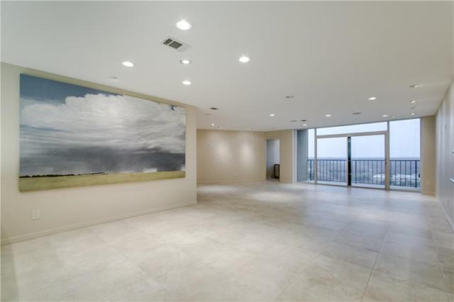 5200 Keller Springs Road #1120, Dallas, TX 75248 (MLS #14041470) :: Real Estate By Design