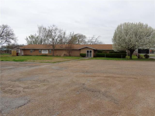 205 S Bell Street, Royse City, TX 75189 (MLS #14041484) :: RE/MAX Landmark