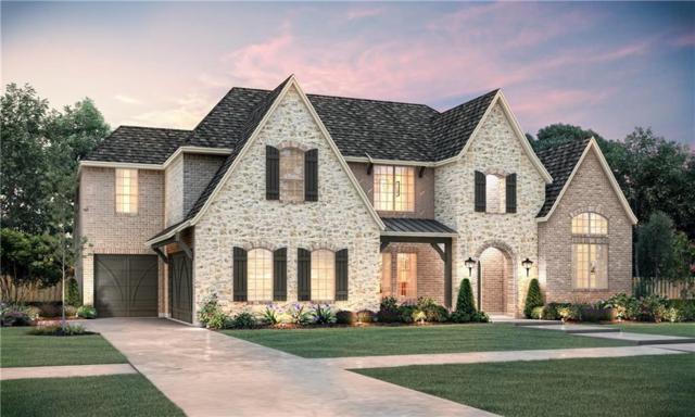 255 Aberdeen Boulevard, Argyle, TX 76226 (MLS #14041490) :: The Real Estate Station