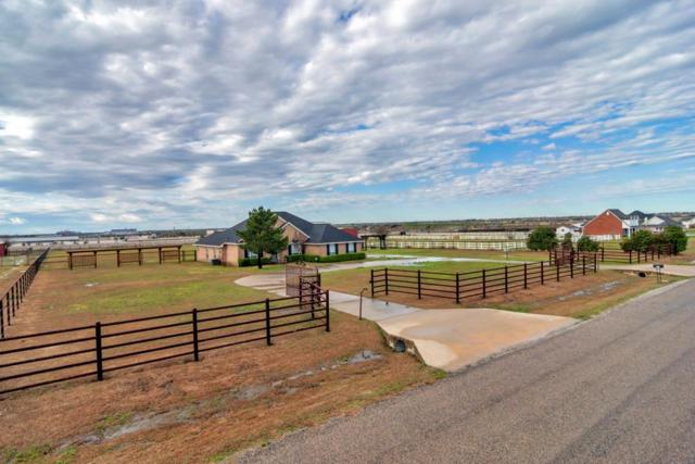 309 Ridge Country Road, Haslet, TX 76052 (MLS #14041492) :: Robbins Real Estate Group