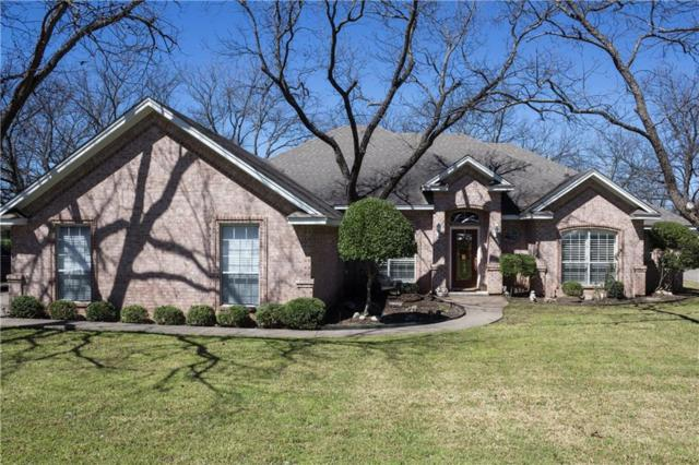 6021 Melrose Circle, Granbury, TX 76049 (MLS #14041507) :: Robbins Real Estate Group