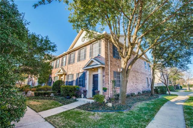 4941 Stone Gate Trail, Mckinney, TX 75070 (MLS #14041516) :: Real Estate By Design