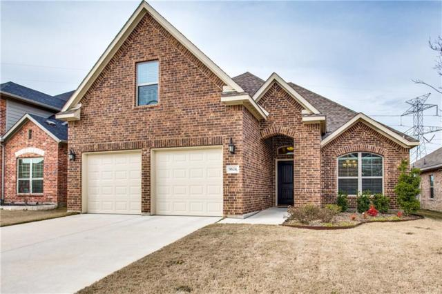 9624 Rosina Trail, Fort Worth, TX 76126 (MLS #14041531) :: Potts Realty Group