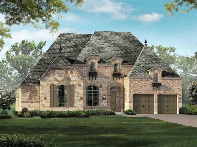 6098 Manderlay Drive, Frisco, TX 75034 (MLS #14041541) :: The Sarah Padgett Team