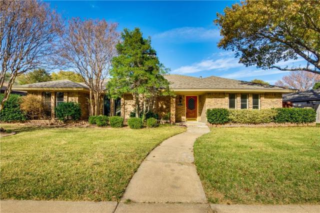 2617 Cedar Elm Lane, Plano, TX 75075 (MLS #14041555) :: The Good Home Team