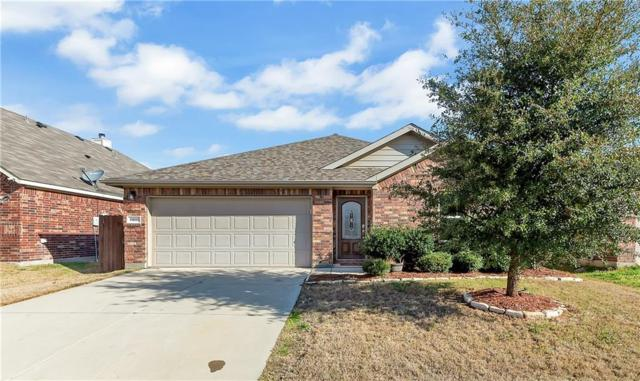 11901 Cape Cod Springs Drive, Frisco, TX 75036 (MLS #14041572) :: Vibrant Real Estate