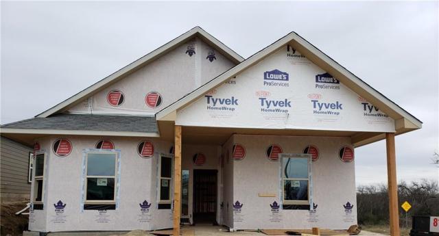 5500 Geddes Avenue, Fort Worth, TX 76107 (MLS #14041587) :: Real Estate By Design