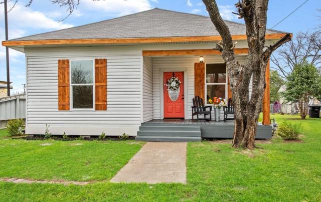 109 Heath Street, Cleburne, TX 76031 (MLS #14041596) :: Robbins Real Estate Group