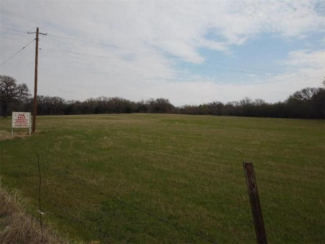 11104 Fm 730, Azle, TX 76020 (MLS #14041614) :: RE/MAX Town & Country