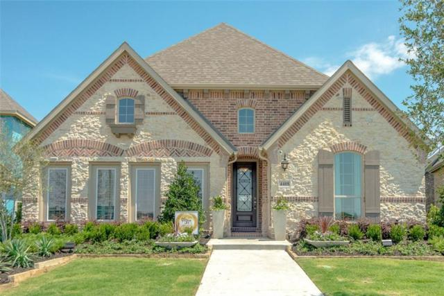4408 Sunflower Lane, Celina, TX 75078 (MLS #14041654) :: Robbins Real Estate Group