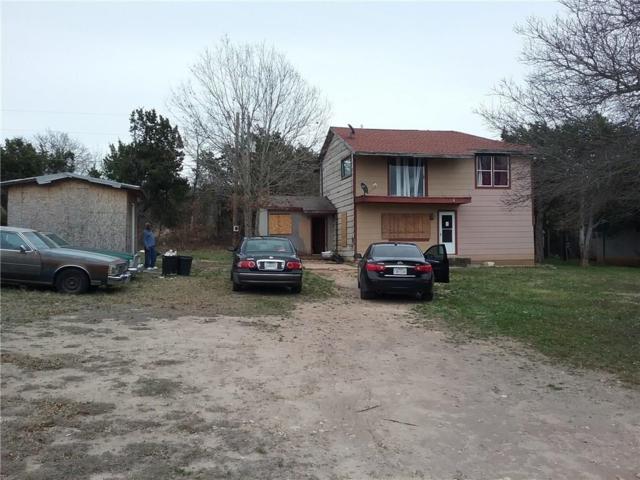 6023 Arkansas Trail, Granbury, TX 76048 (MLS #14041663) :: Robbins Real Estate Group
