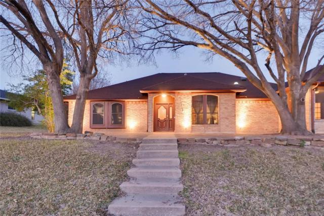 1344 Grand Teton Drive, Desoto, TX 75115 (MLS #14041674) :: Kimberly Davis & Associates