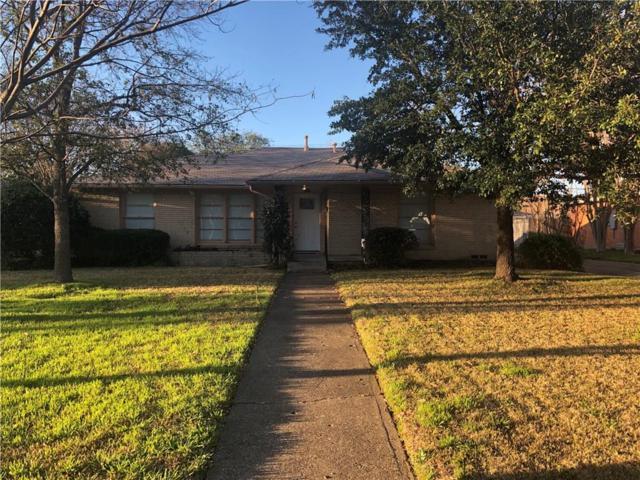 2973 Primrose Lane, Farmers Branch, TX 75234 (MLS #14041698) :: Robbins Real Estate Group