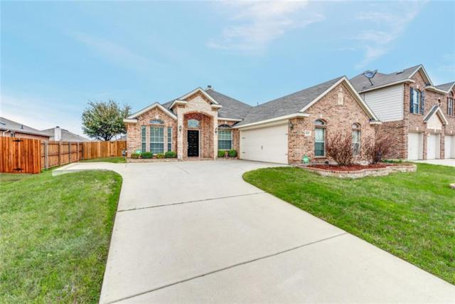 424 Cold Mountain Trail, Fort Worth, TX 76131 (MLS #14041731) :: The Good Home Team