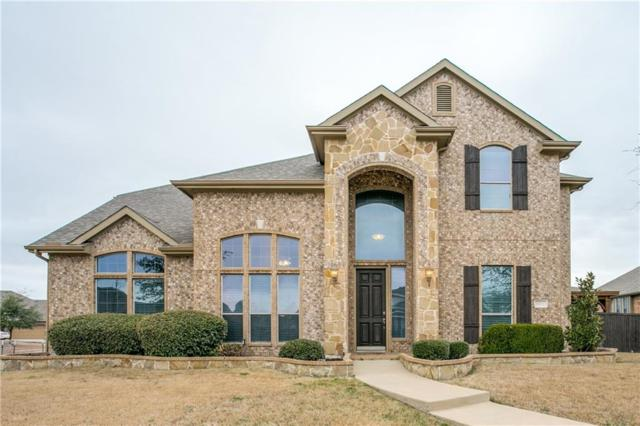 601 Sundown Way, Murphy, TX 75094 (MLS #14041737) :: Robbins Real Estate Group