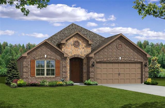 1805 Outpost Creek Lane, Aubrey, TX 76227 (MLS #14041738) :: Real Estate By Design