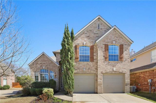 3124 Sheryl Drive, Flower Mound, TX 75022 (MLS #14041783) :: Robbins Real Estate Group