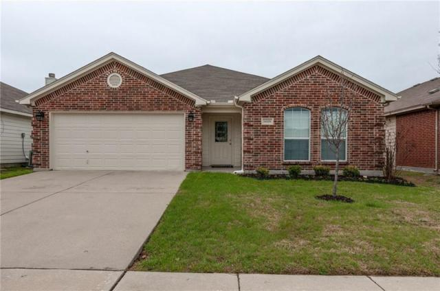 14129 Black Gold Trail, Fort Worth, TX 76052 (MLS #14041844) :: Real Estate By Design