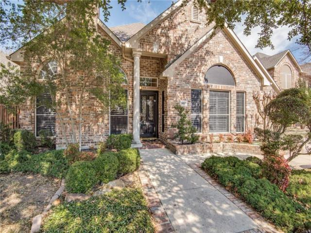 1409 Rancho Vista Drive, Mckinney, TX 75072 (MLS #14041876) :: The Daniel Team