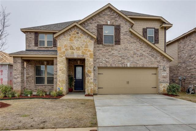 10204 Fox Grove Court, Fort Worth, TX 76131 (MLS #14041883) :: The Tierny Jordan Network