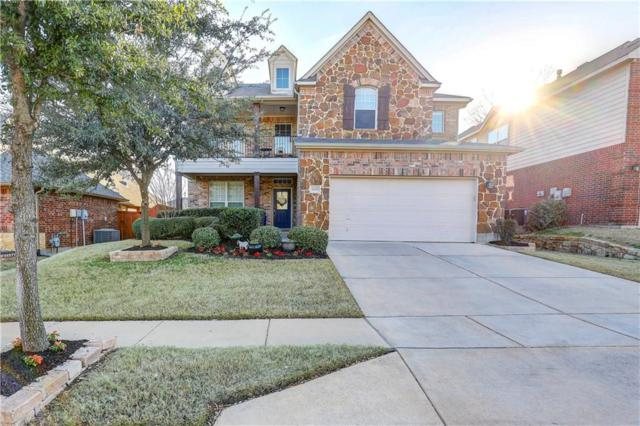 9057 Mcfarland Way, Fort Worth, TX 76244 (MLS #14041937) :: The Paula Jones Team | RE/MAX of Abilene