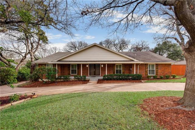 9474 Sherwood Glen, Dallas, TX 75228 (MLS #14041951) :: HergGroup Dallas-Fort Worth