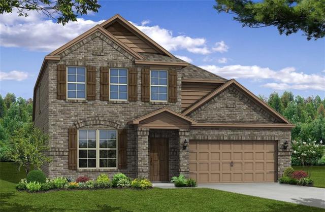 1812 Outpost Creek Lane, Aubrey, TX 76227 (MLS #14042015) :: Real Estate By Design