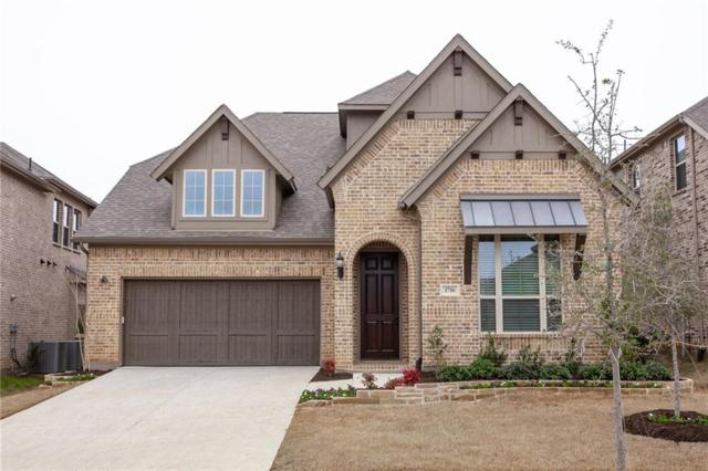 1716 Goliad Way, Lantana, TX 76226 (MLS #14042078) :: The Real Estate Station