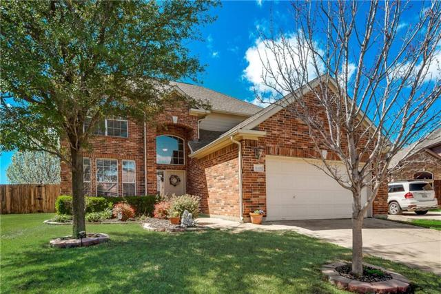 12201 Durango Root Drive, Fort Worth, TX 76244 (MLS #14042080) :: The Good Home Team