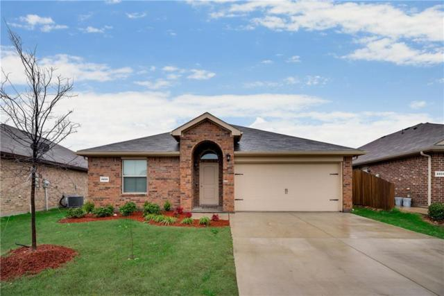 8808 Elk Creek Lane, Fort Worth, TX 76123 (MLS #14042087) :: HergGroup Dallas-Fort Worth