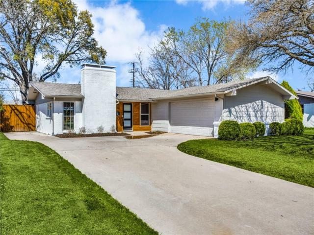 11561 Coral Hills Drive, Dallas, TX 75229 (MLS #14042092) :: RE/MAX Town & Country