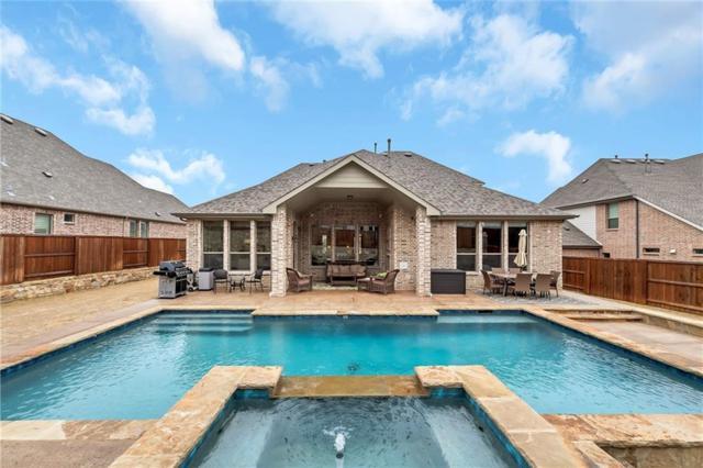 6705 Oak Knoll Road, Flower Mound, TX 76226 (MLS #14042113) :: The Real Estate Station