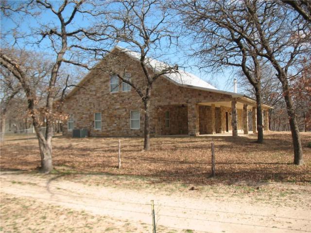 958 Cr 416, Comanche, TX 76442 (MLS #14042121) :: Robbins Real Estate Group