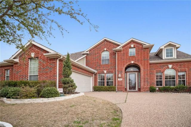 10308 Offshore Drive, Irving, TX 75063 (MLS #14042214) :: Vibrant Real Estate