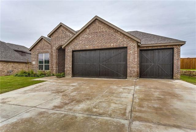 154 Fairweather, Burleson, TX 76028 (MLS #14042217) :: The Mitchell Group