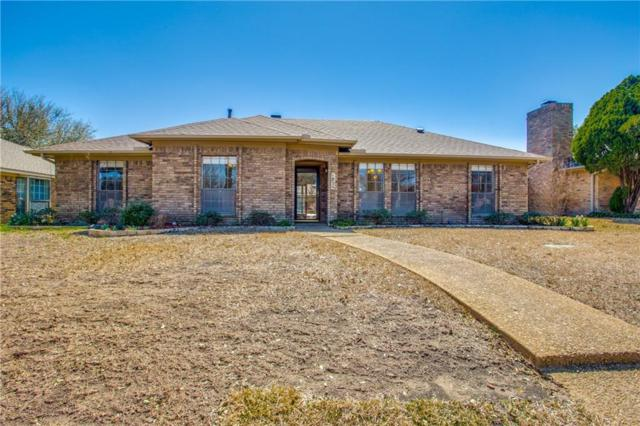 1624 Hearthstone Drive, Plano, TX 75023 (MLS #14042269) :: RE/MAX Town & Country