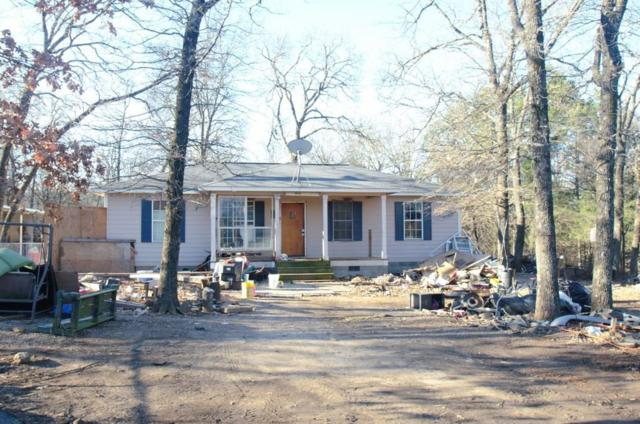 1221 Mill Creek Road, Pottsboro, TX 75076 (MLS #14042275) :: Robbins Real Estate Group