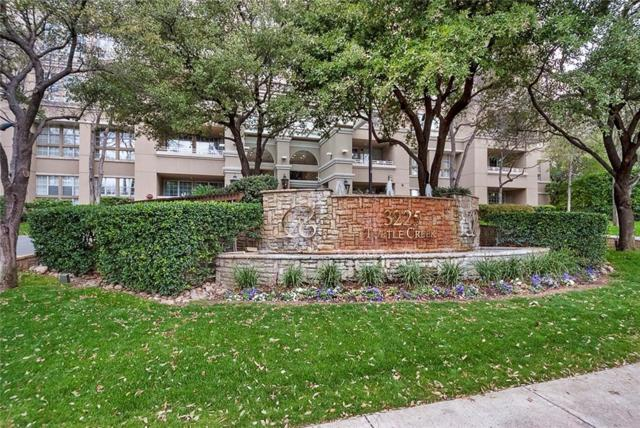 3225 Turtle Creek Boulevard #607, Dallas, TX 75219 (MLS #14042278) :: The Mitchell Group