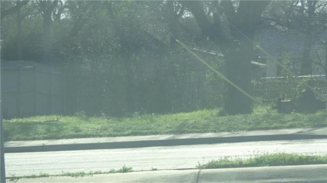5007 S Lancaster Road, Dallas, TX 75216 (MLS #14042280) :: The Hornburg Real Estate Group