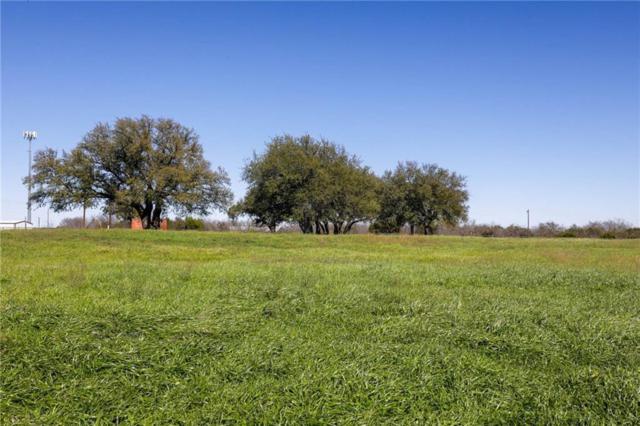 TBD Silverado, Weatherford, TX 76087 (MLS #14042282) :: Robbins Real Estate Group