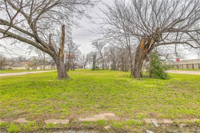 825 E Jessamine Street, Fort Worth, TX 76104 (MLS #14042292) :: The Mitchell Group