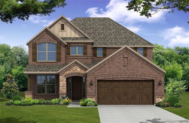 3146 Turkey Creek Trail, Celina, TX 75078 (MLS #14042301) :: Real Estate By Design
