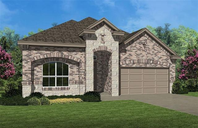 2200 Ringtail Drive, Denton, TX 76210 (MLS #14042363) :: Robbins Real Estate Group