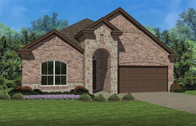 1804 Spinnaker Drive, Denton, TX 76210 (MLS #14042379) :: Real Estate By Design