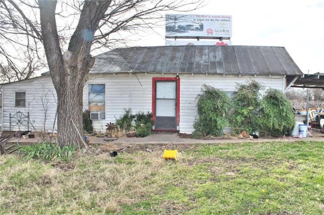 3486 E Hwy 67, Glen Rose, TX 76043 (MLS #14042393) :: Potts Realty Group