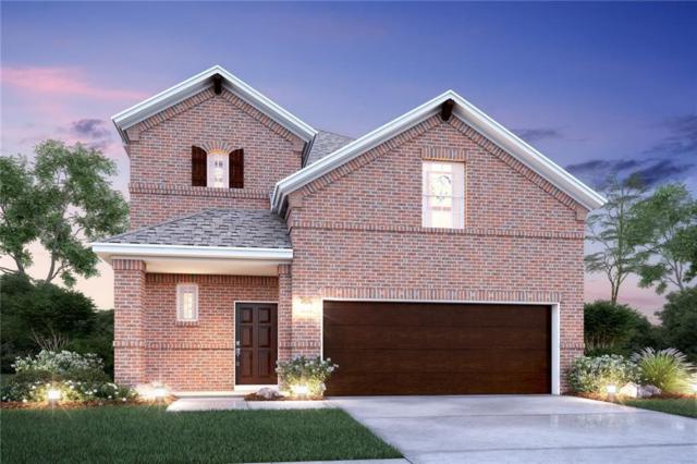 3521 Pritchard Road, Celina, TX 75009 (MLS #14042415) :: Real Estate By Design