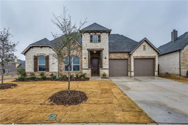 2609 Wallingford Drive, Mansfield, TX 76084 (MLS #14042440) :: The Tierny Jordan Network